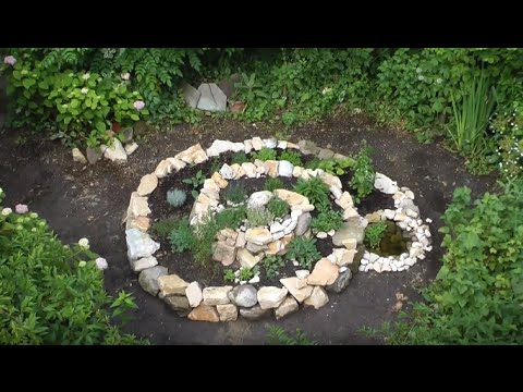 How to build a Herb Spiral! - YouTube Circular Herb Garden And Flower Designs Html on culinary herb garden design, circular flower garden designs, herb garden layout design, circular vegetable garden layout, outdoor herb garden design, circular butterfly garden design, pofessional circular garden design, vertical herb garden design, home herb garden design, simple herb garden design, circular raised garden beds, vegetable and herb garden design, circular garden plans, circular rose garden design, corner herb garden design, circular formal garden design, backyard herb garden design, landscape design, spiral herb garden design, large herb garden design,