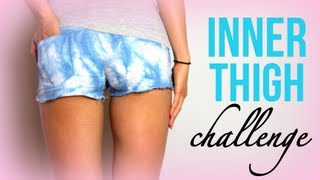 Inner Thigh Clarity Challenge | POP Pilates thumbnail