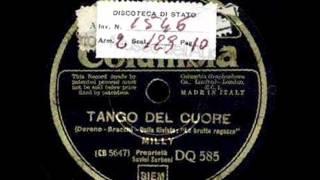Milly - Tango del cuore (con testo).wmv