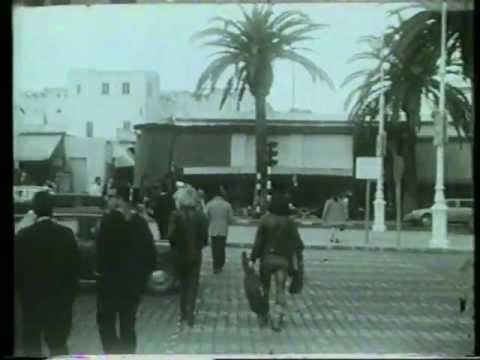 A Trip to Morocco 1969