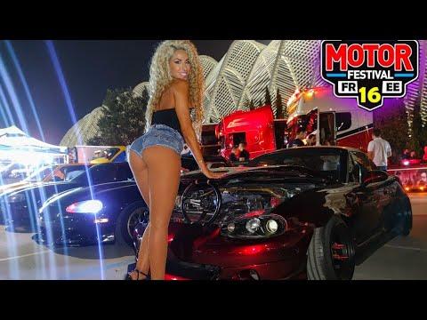 Download Τα σπάσαμε στο Motorfestival με την Αναστασία Γιουσέφ και το MX-5