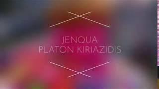 JenQua (Part1) unmastered, Platon Kiriazidis