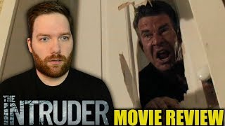 The Intruder - Movie Review