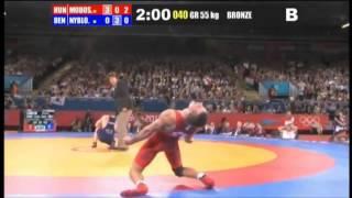 2012 olimpiyatları muhteşem hareketler