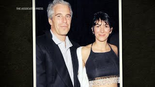 An Arrest Changed The Course Of 'surviving Jeffrey Epstein'