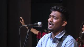 Praise and worship by Pastor Anthony Raj and Joseph Raj-