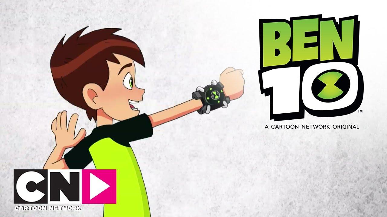 Cartoon Network Arabic Ben 10 - Ben 10 it s hero time cartoon network
