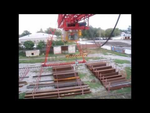 Видео Металлопрокат в ингушетии