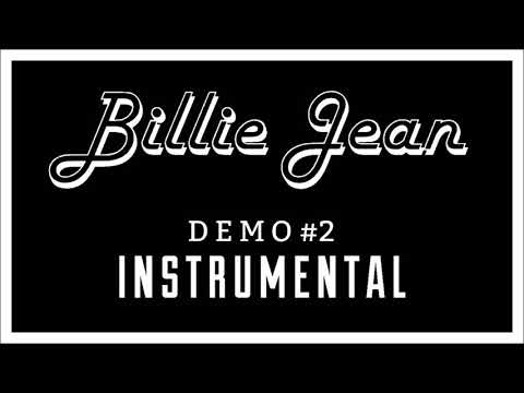Michael Jackson - Billie Jean (Demo2) | [Instrumental Multitrack]
