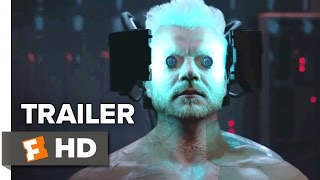Ghost in the Shell 'Steve Aoki Remix' Trailer (2017) | Movieclips Trailers