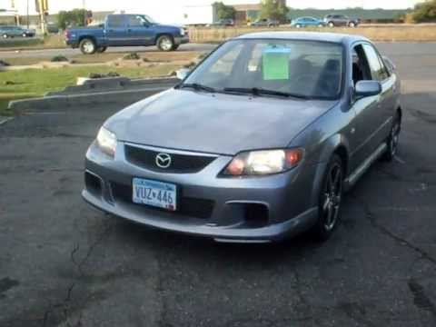 2003 mazda protege mazdaspeed 2 0 4cyl turbo 5 speed. Black Bedroom Furniture Sets. Home Design Ideas