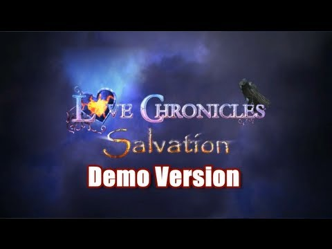 Love Chronicles 3: Salvation w/YourGibs - Beta Survey Demo - Preview - Gameplay