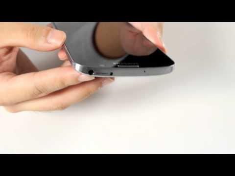 [EN] Samsung Galaxy Round Unboxing