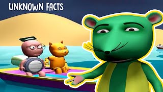 Science Questions For Kids   Unknown Facts For kids