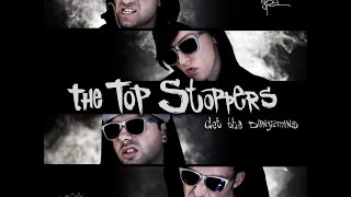 The Top Stoppers - Alien 2009 (Outro) - CD2 (ТУРА)