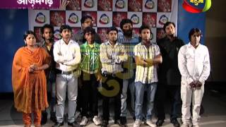 "Zila Top- Episode 1, Seg-2- Audition for Reality TV Show ""Zila Top"" on Mahuaa TV"