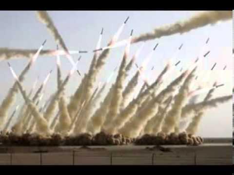 Iran Military Power 2013