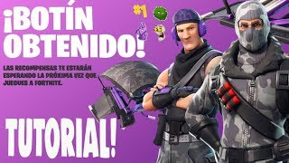How to Get Free Skins ✔ Fortnite Battle Royale (Amazon and Twitch Prime Link Tutorial)