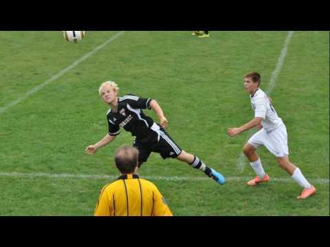 Soccer slideshow
