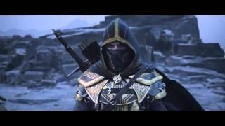 The Elder Scrolls Online : Alliance Cinematic Trailer