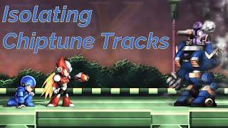 Isolating Chiptune Tracks - Game Audio Tutorial