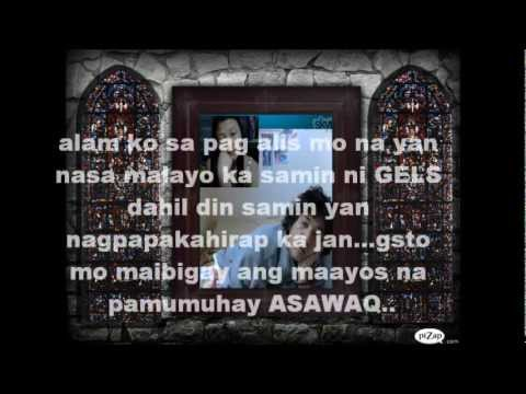 message for my love tagalog