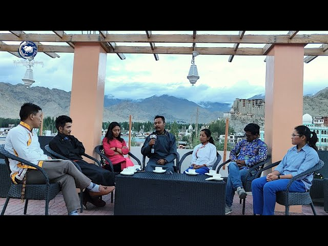 Tibet and the Himalayas: In conversation with Ladakh's youth