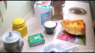 Готовим тыквеную кашу с рисом