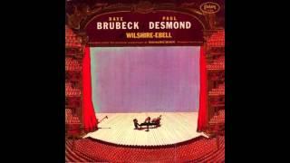 Dave Brubeck 1953 - Let