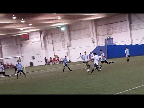 Peniche C.C. Toronto vs North York Franco Foot (March 5, 2016)