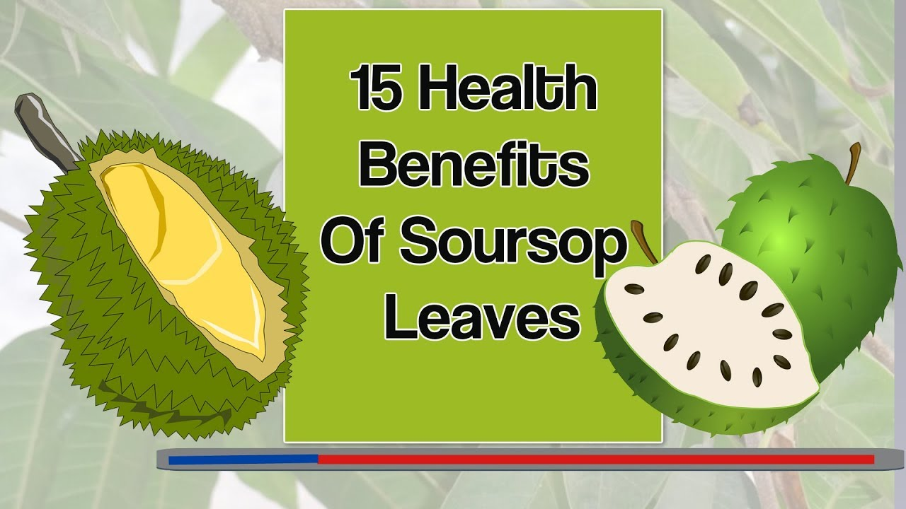 soursop juice benefits and side effects
