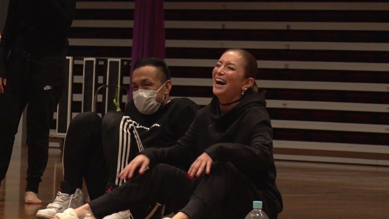 浜崎あゆみ / Documentary of ayumi hamasaki COUNTDOWN LIVE 2016,2017 A『Just the beginning ,20,』〜part 2〜