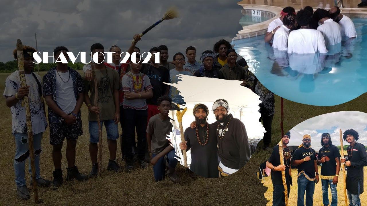 Shavuot 2021 Praise