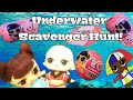 Series 4 LOL Surprise Dolls Search for Wave 2 Pets, Big Sisters and Lil Sisters and Pets Underwater!