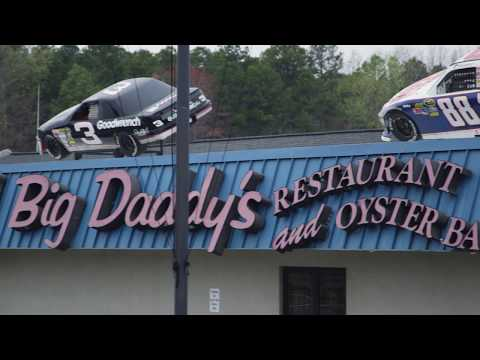 Winding Roads Presents: Big Daddy's Restaurant and Oyster Bar