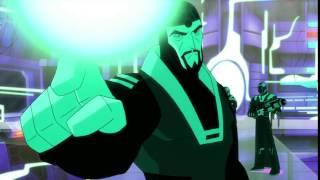Trailer de Liga de la Justicia: Dioses y Monstruos (Subtitulado)
