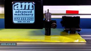 Correct Way to Install Vinyl Cutting Blades into Blade Holder