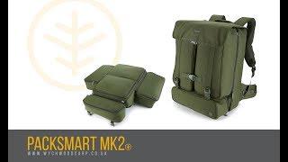 Wychwood: Packsmart Mk2 | Carp Fishing
