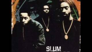 Slum Village - Rock da spot