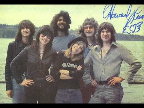 Ann & Nancy Wilson, Heart - '70s to Early '80s