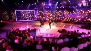 EUROVISION 2011 SWITZERLAND: Anna Rossinelli - In love for a while