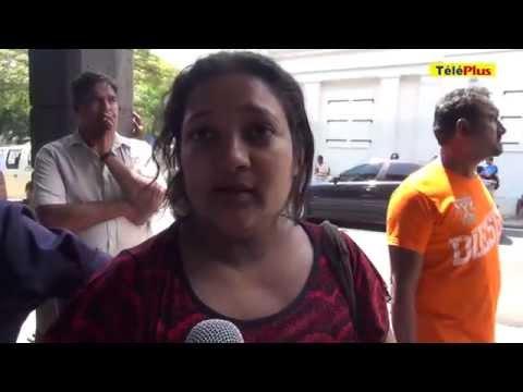 Révocation du permis d'opération de la Bramer Bank : la colère des épargnants devant le PMO