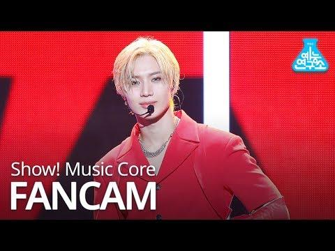[예능연구소 직캠] TAEMIN - WANT (Vertical ver.), 태민 - WANT @Show Music Core 20190216 Mp3