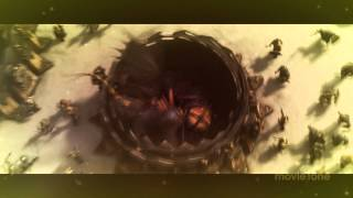 httyd 2 kings and queens amv