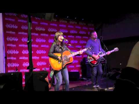 The Wind & The Wave at ASCAP Music Cafe Sundance