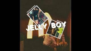 RapSouL - Jelly Boy ft Felix (Official Video Lyric)