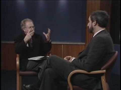 Conversations with History: Militant Islam with Daniel Pipes
