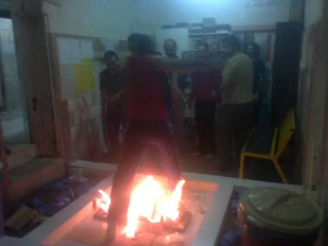 Iran – Les prisonniers politiques ont scandé « Brûle le principe de Guide suprême »