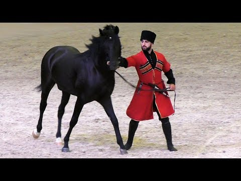 Как называется человек с ногами коня