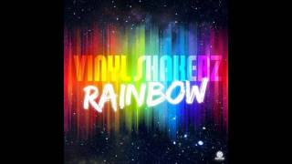 Vinylshakerz - Rainbow (Club Mix) HD